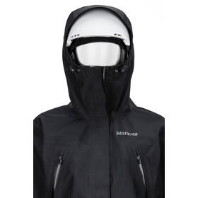 Marmot Spire Jacket Dam black